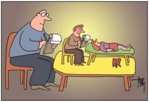 Cartoon Arend van Dam 2016-3