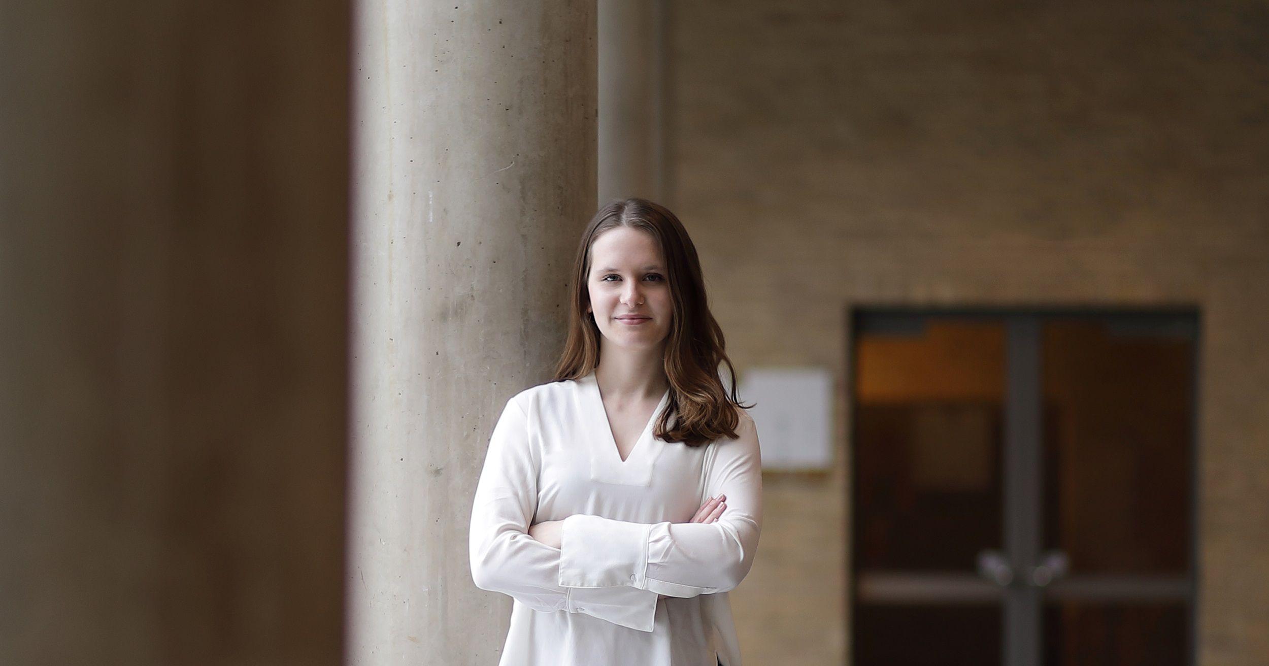Jennifer Dijkstra Leonie van der Locht Huijbers 2019 1
