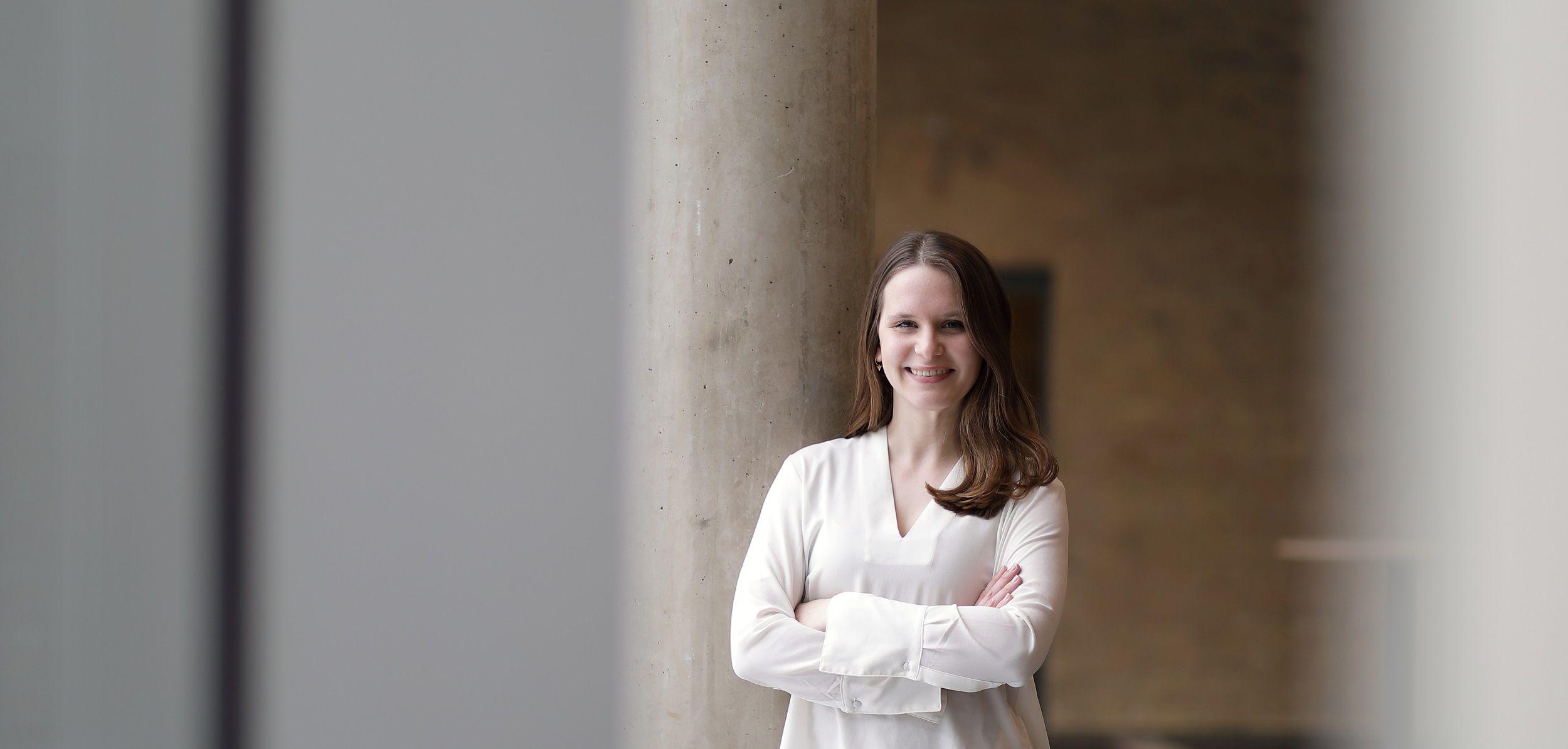 Jennifer Dijkstra Leonie van der Locht Huijbers 2019 3