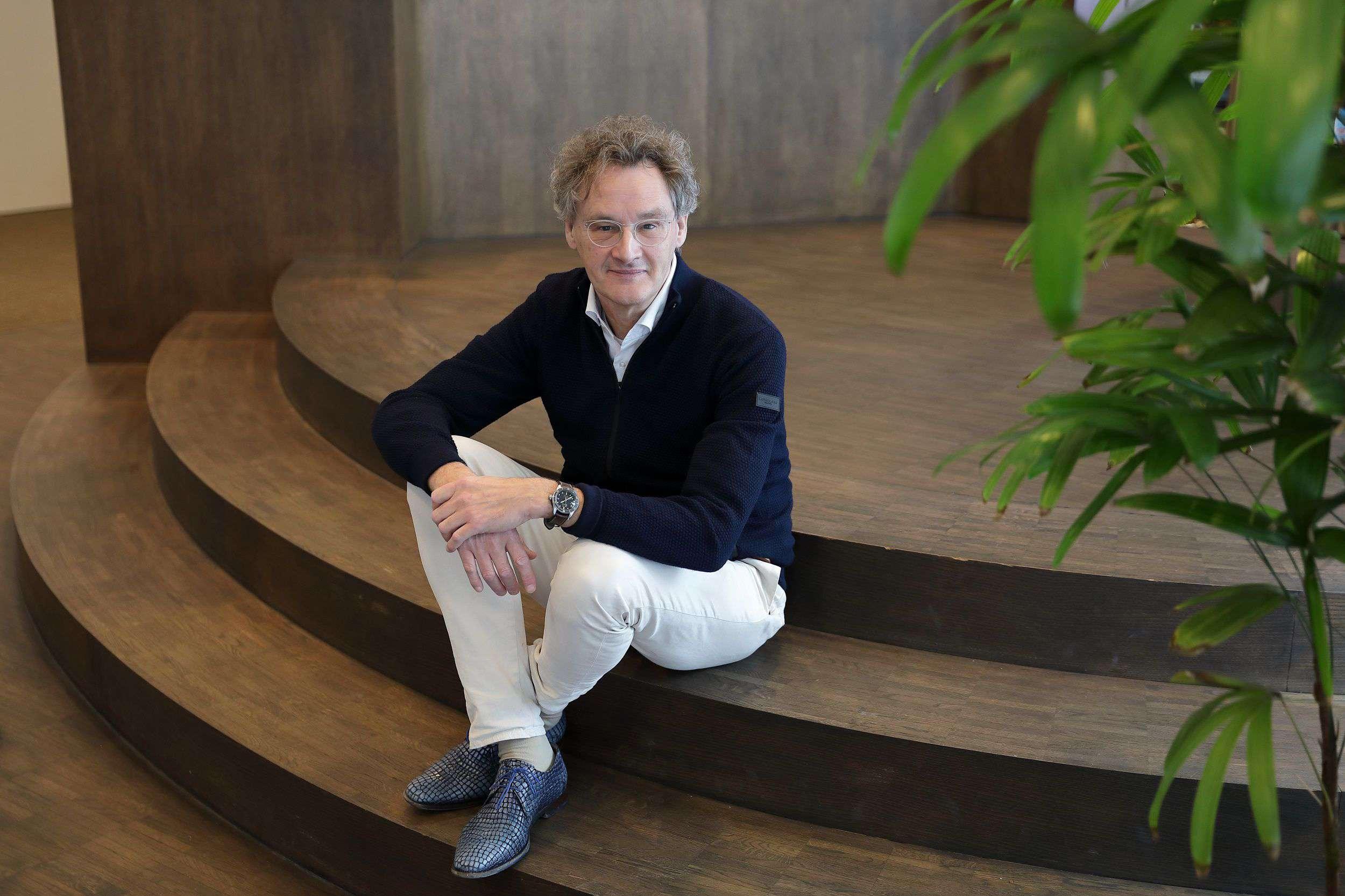 Peter van der Velden Leonie van der Locht Huijbers 2019 2