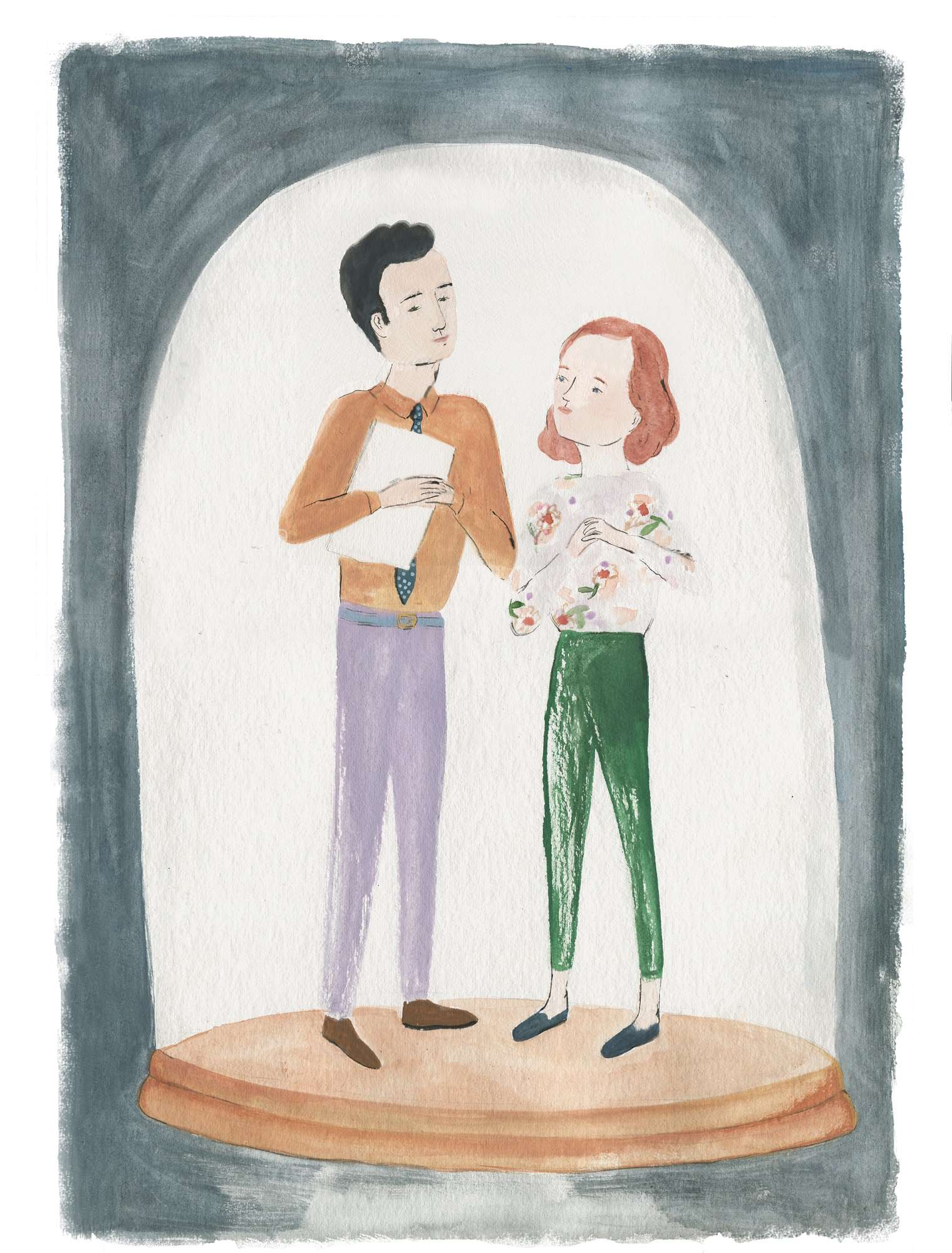 DP4 Chiara Arkesteijn illustratie A&O psychologen