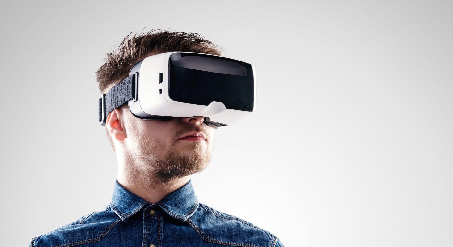 De wonderlijke wereld van VR