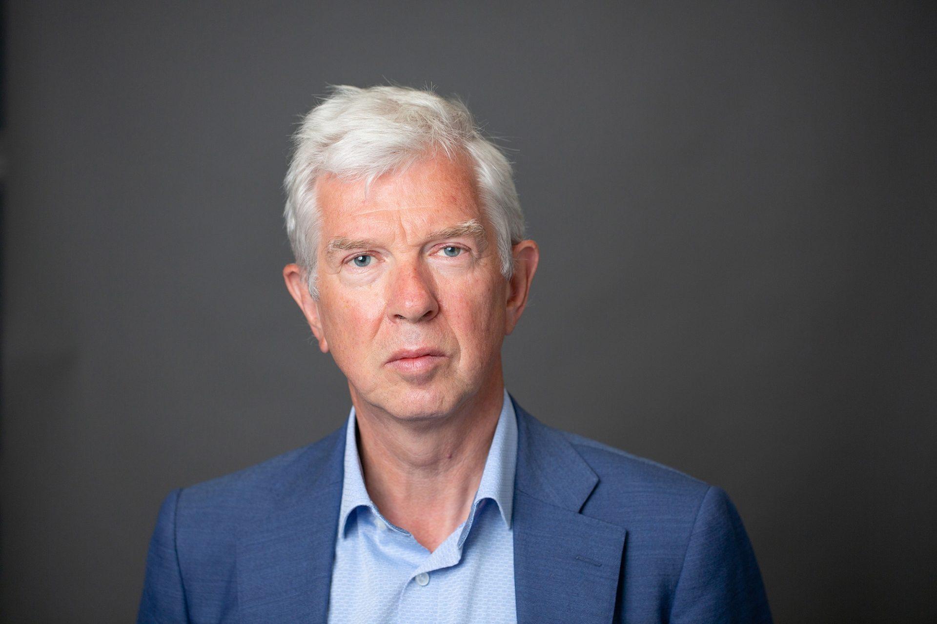 Peter Valckx Hans de Veen