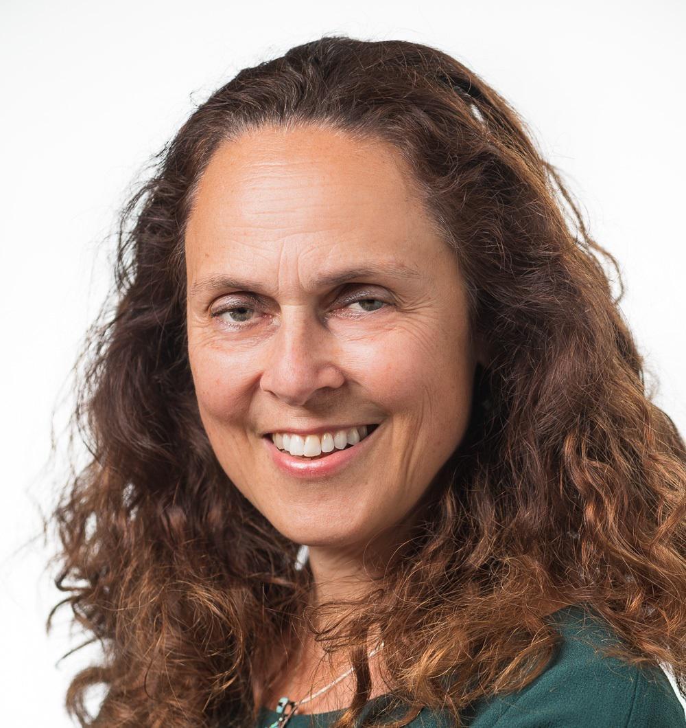 Jacqueline A-Tjak