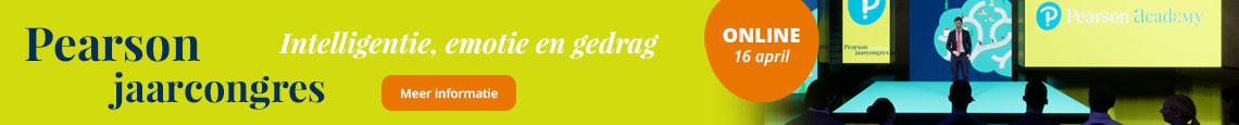 Pearson Week 5/6 Campagne 1/2 Banner 1